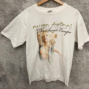Gwen Stefani Concert Shirt